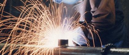 Stahlbau und Metallbau