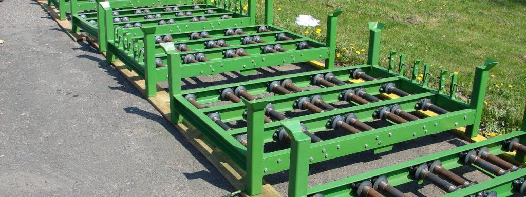 Stahlbau und Metallbau - Firma KOZDRA - Slide 1