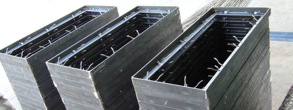 Stahlbau und Metallbau - Firma KOZDRA - Slide 11