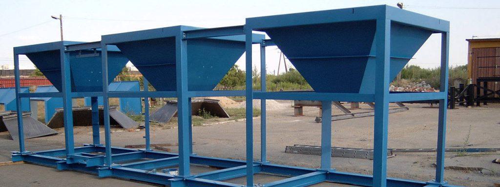 Stahlbau und Metallbau - Firma KOZDRA - Slide 3