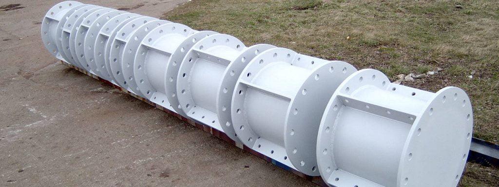 Stahlbau und Metallbau - Firma KOZDRA - Slide 4